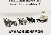 Photos And Graphics / Items from Pack Lunch to share with others -- memes, photos, graphics.