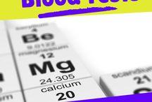 Magnesium and Potassium