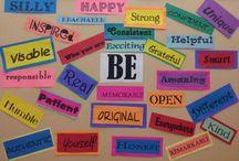 School Psychologist / by Joan N Benjie Rivera-Lopez