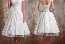 Wedding dresses for me