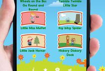 Famous English Poems for Kids of 2-7 Years Old