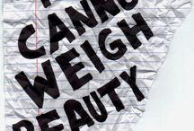 Gewichtige zaken / Gewicht