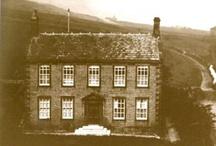 Haworth West Yorkshire
