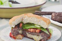 Jusi Lusi / hamburgers