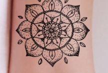 Opciones tatuajes