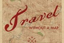 Travel & Sites / by Kathy Thomas