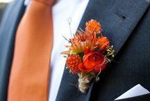 Wedding - attire
