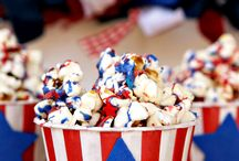 Recipes! 4th of July