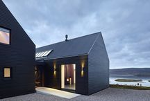 Nordic house cabin inspiration