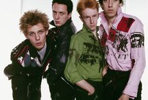 The Clash / The only band that matters