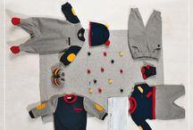 leBebé - Enfant / Una linea di moda dedicata ai bambini da 0 a 3 anni. leBebé Enfant è il brand leBebé dedicato ai nostri bimbi: abiti, scarpe, accessori.