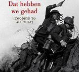 Wereldoorlog I: fictie