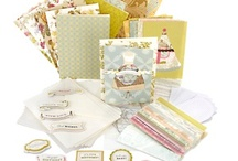 Craft Ideas / Use Rubber stamps to make your greeting cards / by Ann Sieber
