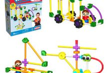 Tinkertoy / by K'NEX Brands