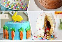 Тортики сладости