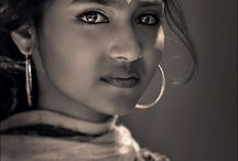Beautiful woman / Beautiful woman lives in whole world.. You are beauty too.. Just believe