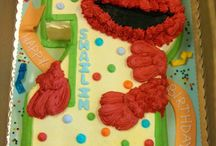 BABY FIRST BIRTHDAY/CAKE IDEAS