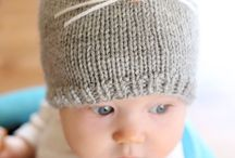 baby knitting patterns free