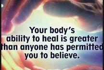 Mind. Body. Soul.