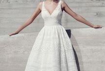 My weeding dress