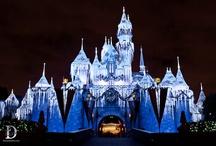 Disney/Pixar / by Abby Wuehler