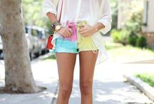 Style Crushes / by Deanne