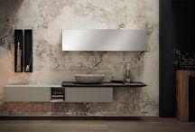 Infinity - Bath / Raccolta di immagini del bagno design Infinity di MODULNOVA