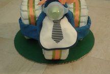 torta pannolino