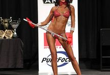 2015 ANBF New Jersey Natural Classic Vlll / Natural bodybuilding competition