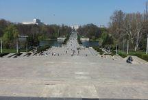 Parcuri Bucuresti / Parcurile Bucurestiului
