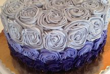 Suzanne's Cakes