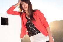 MISS CAPTAIN / Je suis conseillère de mode chez Captain tortue en Eure et Loir et j'organise chez vous des ateliers mode Miss Captain, prêt à porter femme du 34 au 52 mais également la lingerie, les bijoux et le dreamwear JAVA. Appelez-moi pour un RDV ou un atelier personnalisé au 06.24.05.72.45