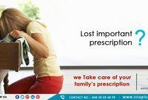 #Lost #important #prescription?