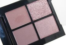 Pretty makeup things / palettes, lipsticks, products and makeup collections