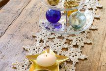 Crochet / by Teresa Antene-Dye