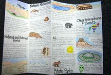 Homeschool Ideas: History/Geography / by Elysia D