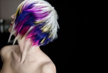 Hair Inspiration / by Emma Will