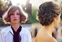 Hair / by Joycarol Gamache
