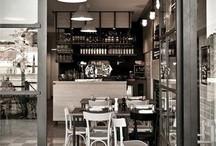 Ideas for own cafe