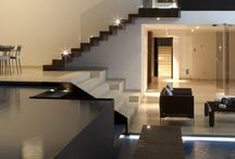 Staircase / Interior