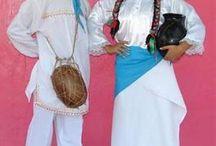 Nikaragua / Central America - Population: Nicaragua (Nicaraguan) mestizo (mixed Amerindian and white) 69%, white 17%, black 9%, Amerindian 5%