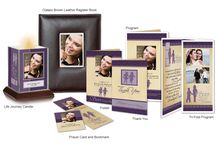 Sister Funeral Inspiration / Here are some funeral stationery themes, floral arrangements, and other funeral inspiration to honor your sister.