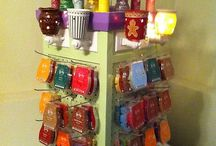 Scentsy Addict - Need Help / My home is flame free. I kicked the wick & so should you! / by Nicole Royal