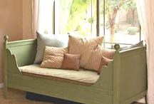 Home Decor - Sunroom/Garden room