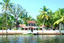 God's own- Charming Kerala