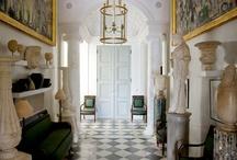 Empire / Superior interior style