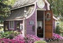 Playhouse, Kids House, Fairytale House