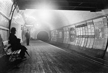 Historical Urban Photography