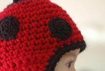 Baby hat / Örgü