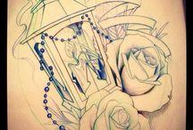 Tattoo ideas / by Anna Ennis